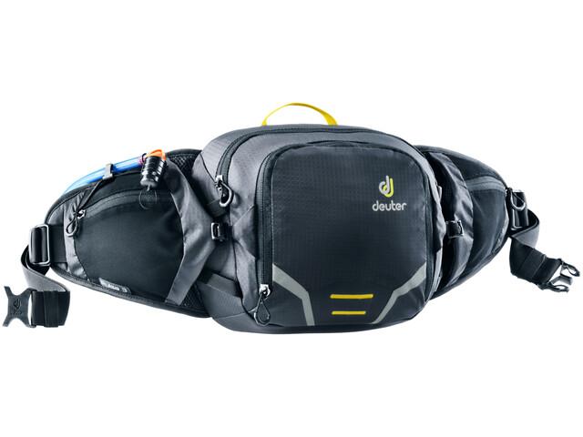 Deuter Pulse 3 Sacoche de ceinture, black